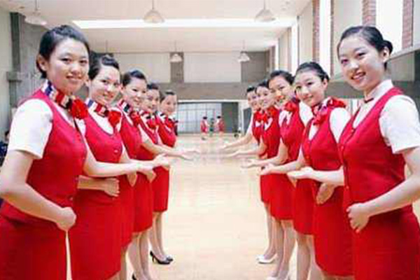 天津环球个人礼仪学校