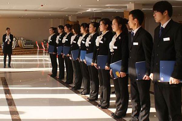 徐州环球服务礼仪机构