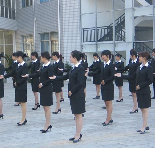 服务礼仪培训